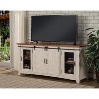 "Martin Svensson Home Taos 65"" TV Stand - 65 inches in width"