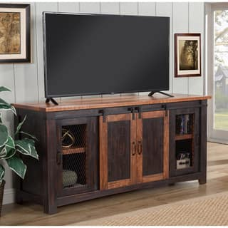 Martin Svensson Home Santa Fe 65 Tv Stand Inches In Width