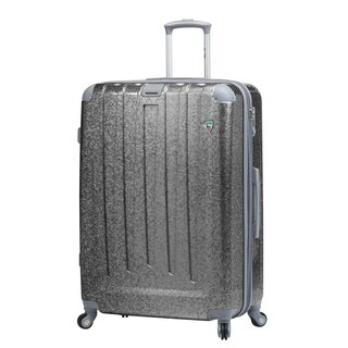 Mia Toro ITALY Particella 29-inch Hardside Spinner Upright Suitcase