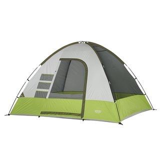 Wenzel 8 Person Portico Tent