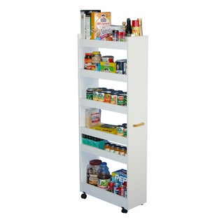 Venture Horizon Thin Man Pantry Cabinet