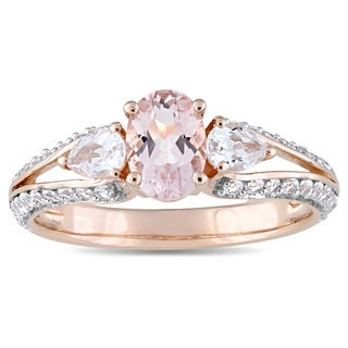 Topaz Wedding Rings For Less Overstock