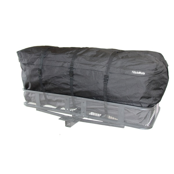 HitchMate CargoLoad Black 12 cu. ft Capacity Bag