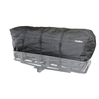 HitchMate CargoLoad Black 12 cu. ft Capacity Bag