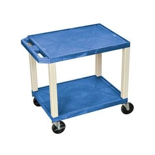 Offex Multipurpose Putty Leg Utility Cart