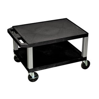 Offex Tuffy 16-inch High Multipurpose Utility Cart