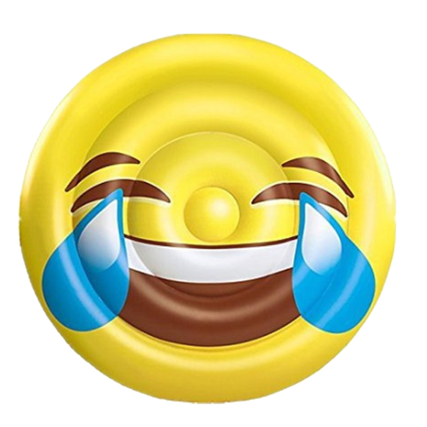 BH Inflatables: Giant Emoji Tears of Joy Inflatable Pool ...