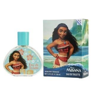 Disney Moana 3.4-ounce Eau de Toilette Spray