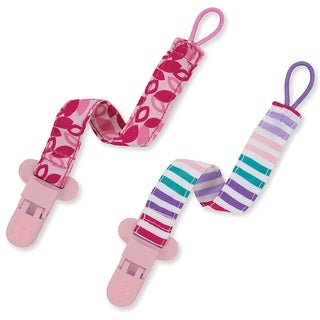 Born Free Bliss Pacifier Holder (2 Pack)