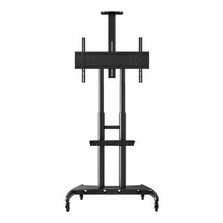 "Adjustable Height 40"" - 90"" Flat Panel TV Mount"