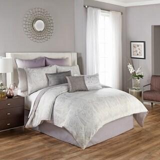 Beautyrest Henriette Lavender 4 Piece Comforter Set