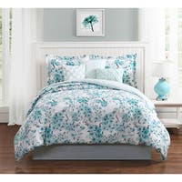 Studio 17 Sakura 7-Piece Comforter Set