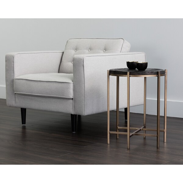 Rohan End Table. Opens flyout.