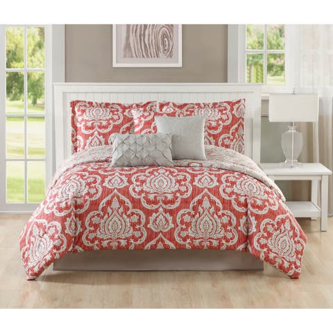 Studio 17 Dorian 7-Piece Comforter Set