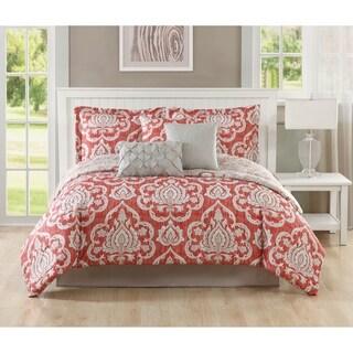 Studio 17 Dorian 7-Piece Comforter Set (2 options available)