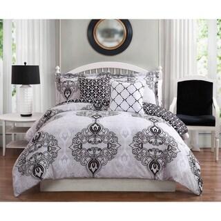 Studio 17 Celine 5-Piece Reversible Comforter Set (2 options available)