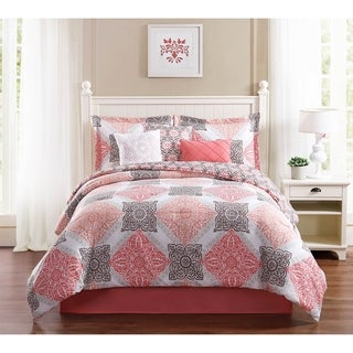 Studio 17 Mallory 7-Piece Comforter Set