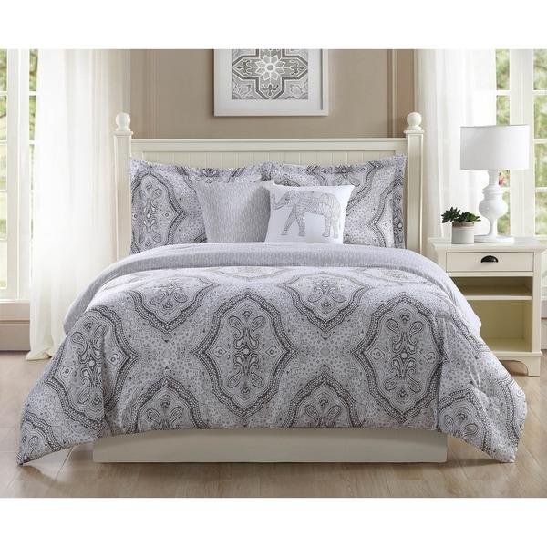 Studio 17 Kyra 5-Piece Comforter Set