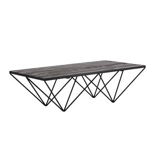 Ruffin Coffee Table Rectangular