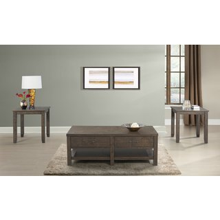 Picket House Furnishings Dex Lift Top Coffee Table