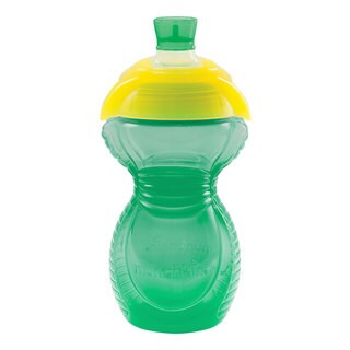 Munchkin 9-ounce Click-lock Bite-proof Sippy Cup