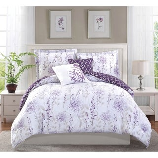 Studio 17 Fresh Meadow 5-Piece Comforter Set