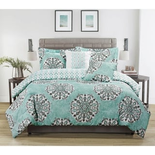 Studio 17 Danialla 5-Piece Reversible Comforter Set