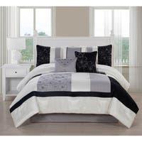 Studio 17 Brighton 7-Piece Comforter Set