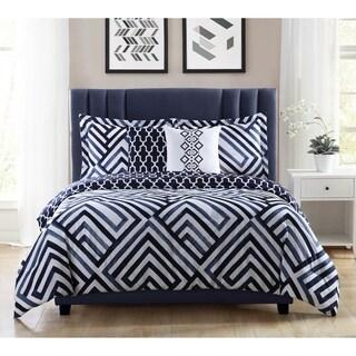 Studio 17 Swing 5-Piece Comforter Set (2 options available)
