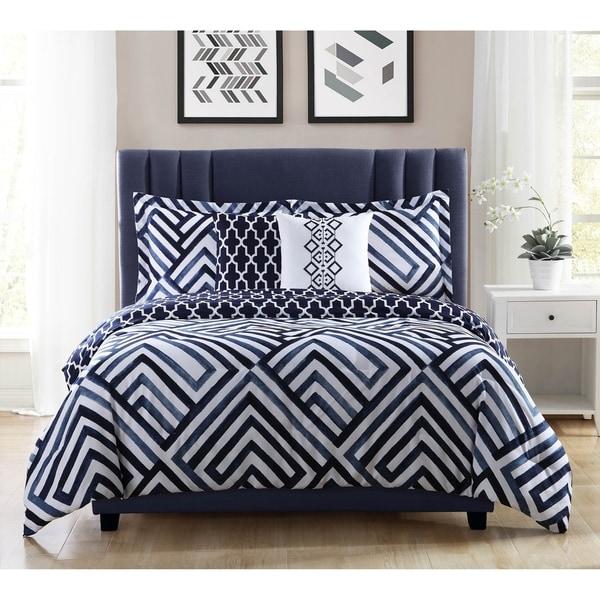 Studio 17 Swing 5-piece Comforter Set