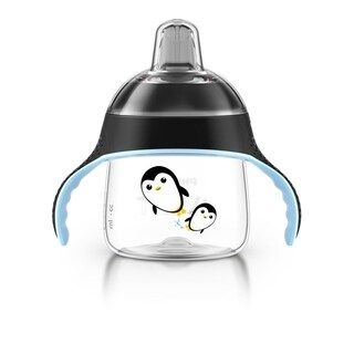 Philips Avent My Little Black 7-ounce Sippy Cup