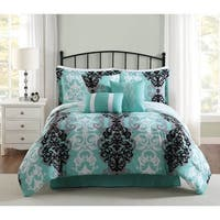 Studio 17 Downton 7-Piece Comforter Set