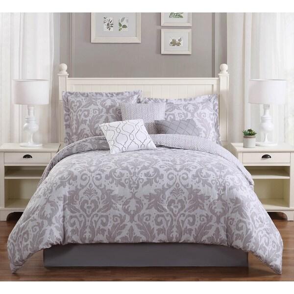 Studio 17 Welford 7-piece Comforter Set