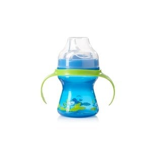 Evenflo Blue Zoo Friends 7-ounce Trainer Cup