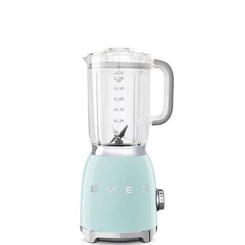 Smeg Pastel Green '50s-style Blender