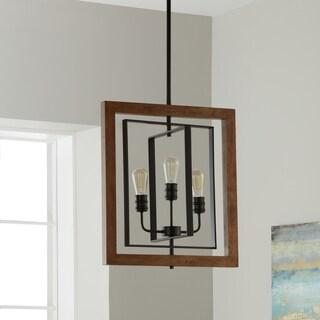 disick 3 light chandelier