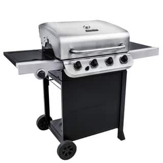 Char-Broil Performance Series 4 Burner Gas Grill with Cart|https://ak1.ostkcdn.com/images/products/14724772/P21253471.jpg?impolicy=medium