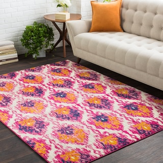 Woven Lockley Area Rug