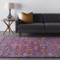 Woven Abalone Area Rug - 9'3 x 12'6