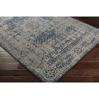 The Curated Nomad Silliman Woven Shara Area Rug - 9' x 12'