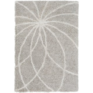 Hand-Tufted Tielde Area Rug-(8' x 10')