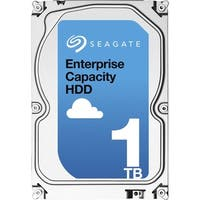 "Seagate ST1000NM0008 1 TB Hard Drive - SATA (SATA/600) - 3.5"" Drive -"