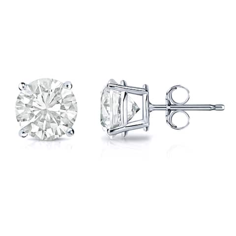 e52653c99 Buy VS1-VS2 Diamond Earrings Online at Overstock | Our Best Earrings ...