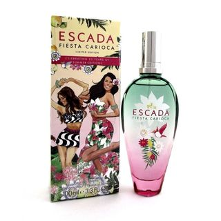 Escada Fiesta Carioca Women's 3.3-ounce Eau de Toilette Spray