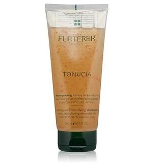 Rene Furterer Tonucia 6.7-ounce Toning and Densifying Shampoo