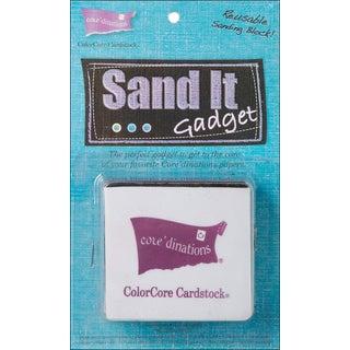 Sand It Gadget Tool