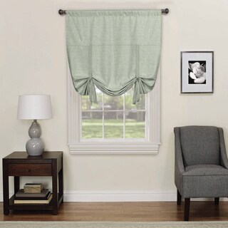 Eclipse Kendall Blackout Window Tie-up Shade (More options available)