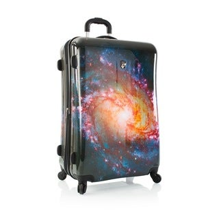 Heys Cosmic 30-inch Fashion Spinner Upright Suitcase