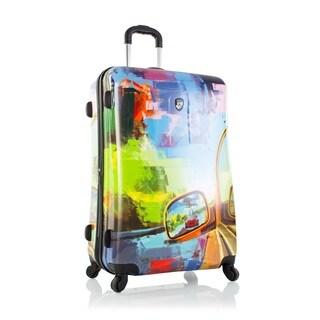 Heys Cruise 30-inch Fashion Spinner Upright Suitcase