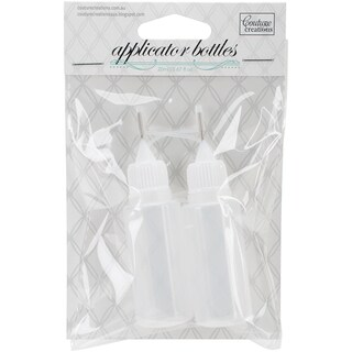 Couture Creations Ultra Fine Tip Applicator Bottle .67oz